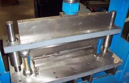 Fabrication mécanique Drummondville