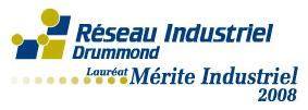 Mérite industriel 2008